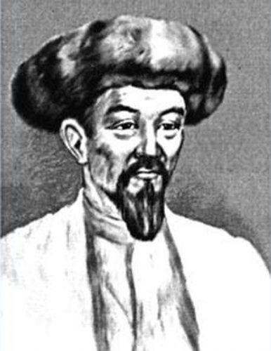Арстанбек Буйлаш уулу