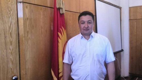 Улан Эсенгул уулу