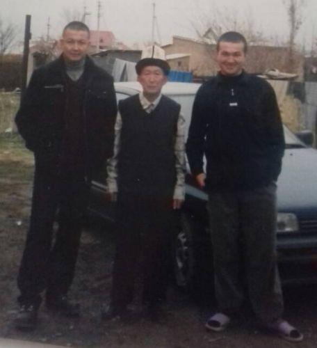 Нурлан Курманбеков