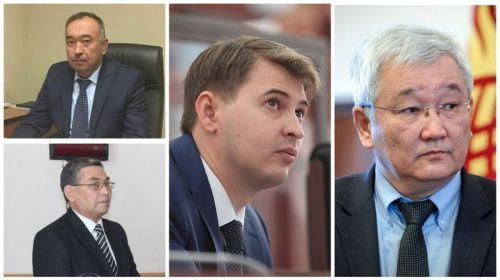 ТОП-10 чемпионов недели: Выговоры из-за Таможенного кодекса ЕАЭС, новый замглавы Госкомсвязи, совместные предприятия с Узбекистаном