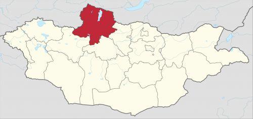Khövsgöl_in_Mongolia.svg
