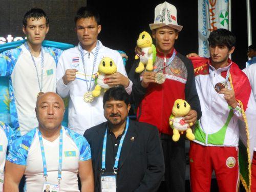 Тайский бокс20
