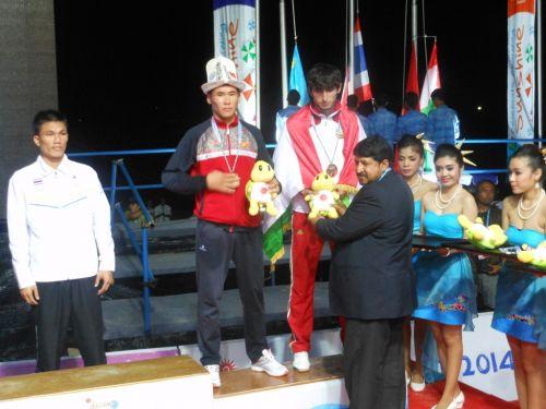 Тайский бокс19