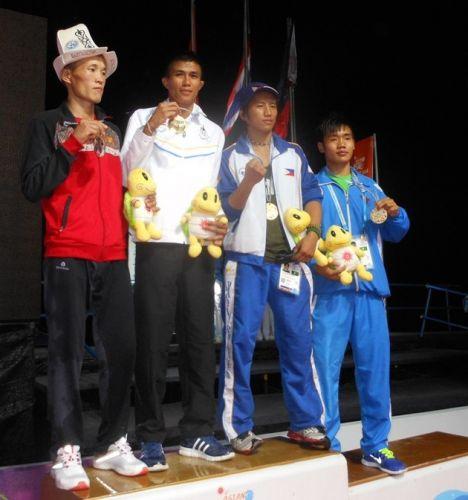 Тайский бокс1