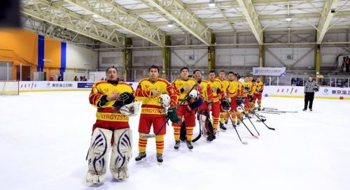 Кыргызстан - Филиппины13