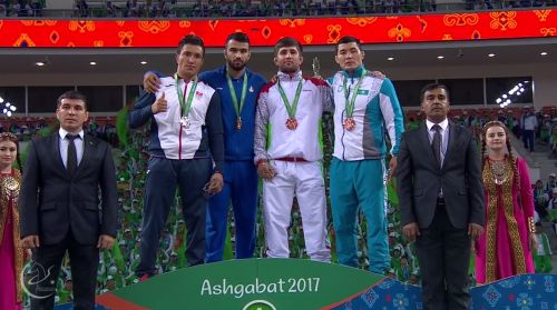 Атабек Азисбеков3