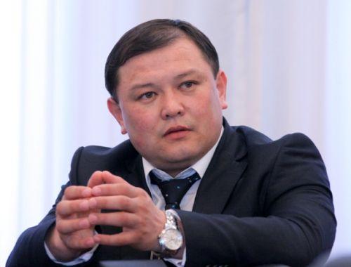 Dastan-Dzhumabekov