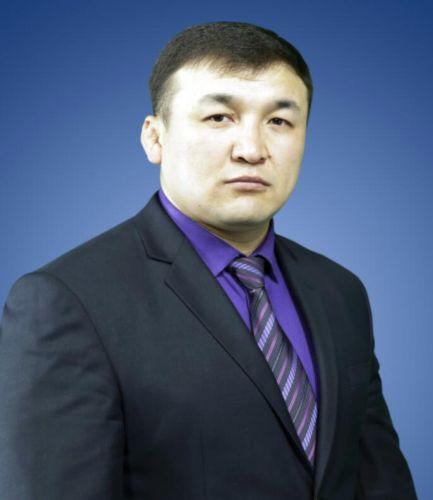 Адыл Кемелов