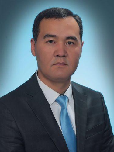 Даниэль Осмон уулу