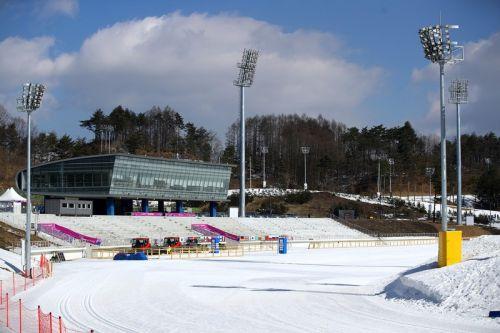 Лыжный центр Альпенсия