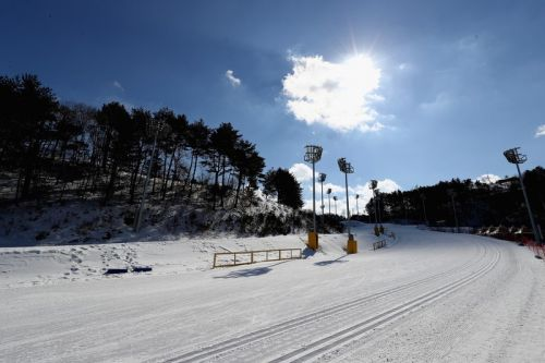 Лыжный центр Альпенсия2