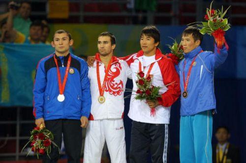 Руслан Тюменбаев1