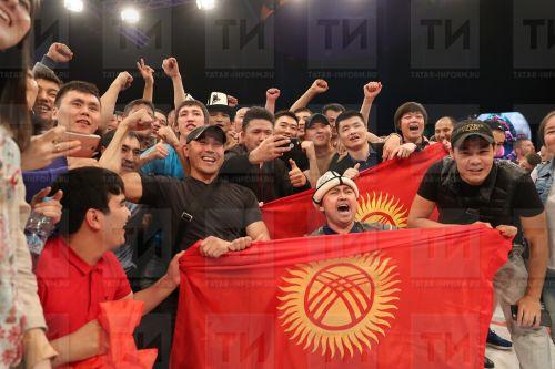 Дастан Шаршеев - Антон Калинин24