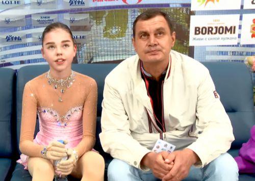Варвара Петрова1
