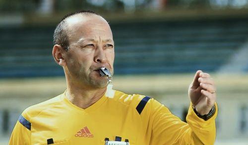 Bahadyr Kochkarov