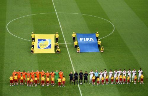 Голландия - Коста-Рика - 0:010