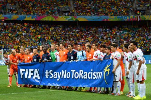 Голландия - Коста-Рика - 0:08