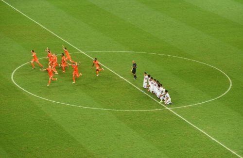 Голландия - Коста-Рика - 0:01