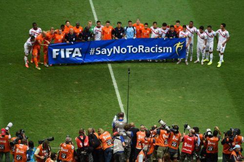 Голландия - Коста-Рика - 0:09