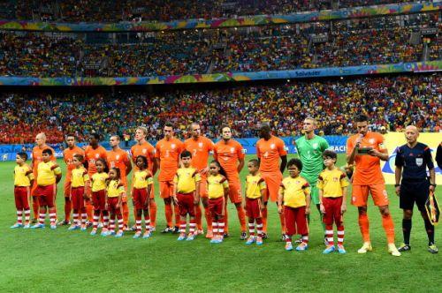 Голландия - Коста-Рика - 0:016