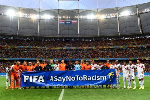Голландия - Коста-Рика - 0:017