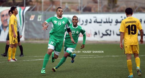 Аль-Дахрия - Алай21