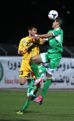 Аль-Дахрия - Алай32
