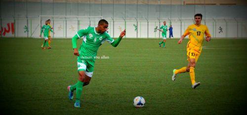 Аль-Дахрия - Алай6