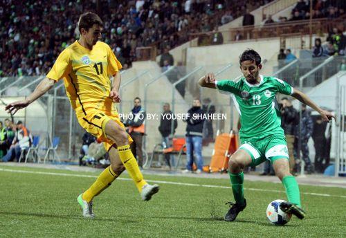 Аль-Дахрия - Алай30