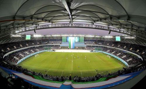 Стадион Бунедкор2