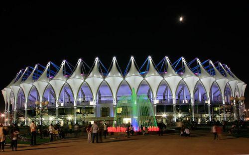 Стадион Бунедкор5