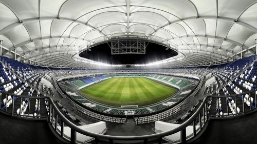 Стадион Бунедкор3
