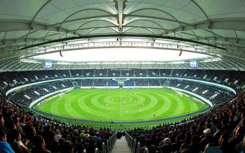 Стадион Бунедкор6
