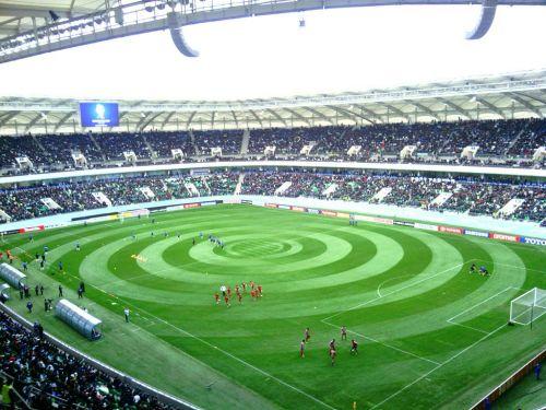 Стадион Бунедкор1