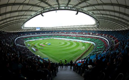 Стадион Бунедкор8