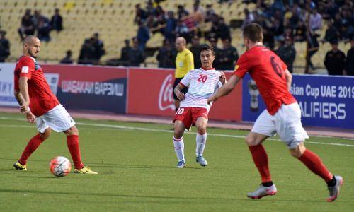 Таджикистан - КР11