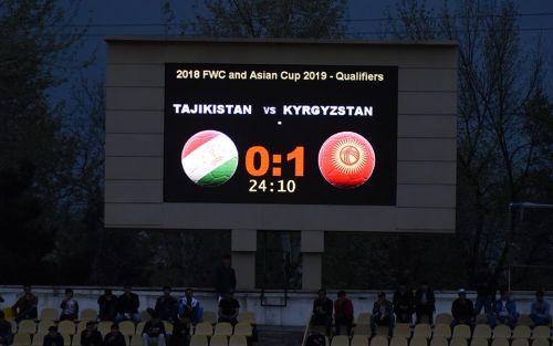 Таджикистан - КР10