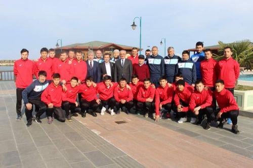 ФК Алга (Бишкек)2