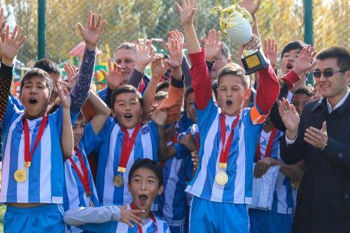 Кубок Кыргызстана по футболу (U-12)6
