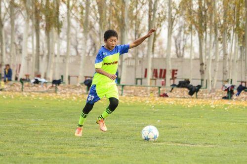 Кубок Кыргызстана по футболу (U-12)2