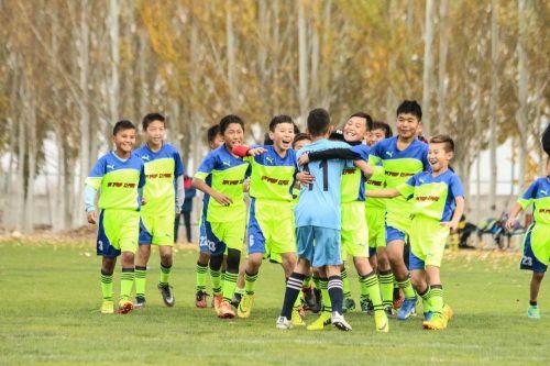 Кубок Кыргызстана по футболу (U-12)3