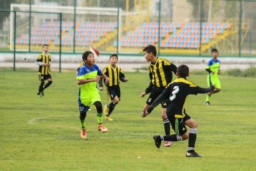 Кубок Кыргызстана по футболу (U-12)
