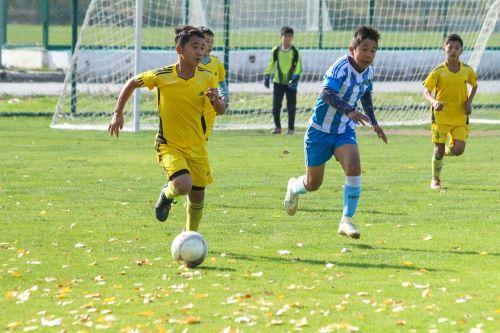 Кубок Кыргызстана по футболу (U-12)4