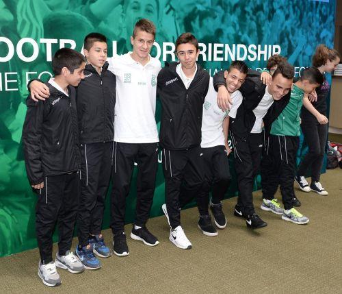 Футбол для дружбы4
