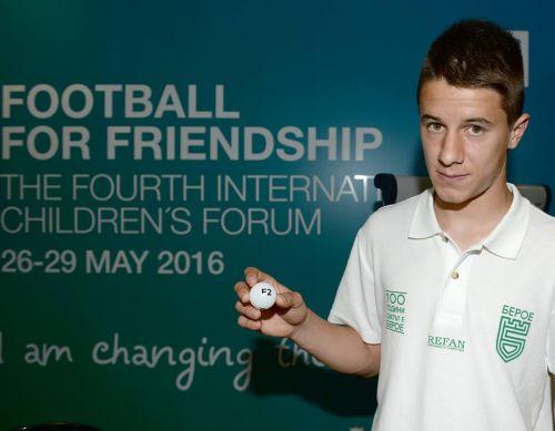 Футбол для дружбы5