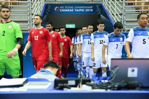 Кыргызстан - Ливан17