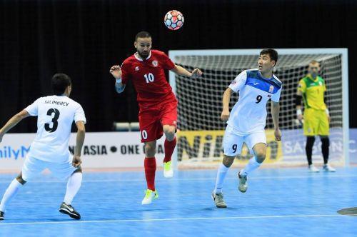 Кыргызстан - Ливан12