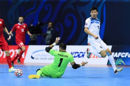 Кыргызстан - Ливан13