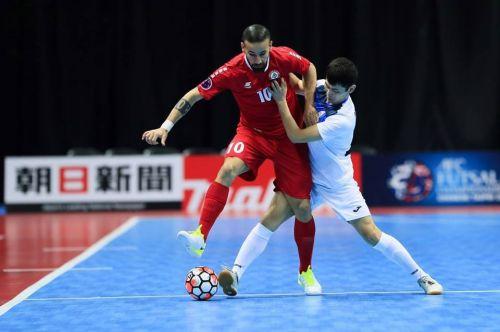 Кыргызстан - Ливан8