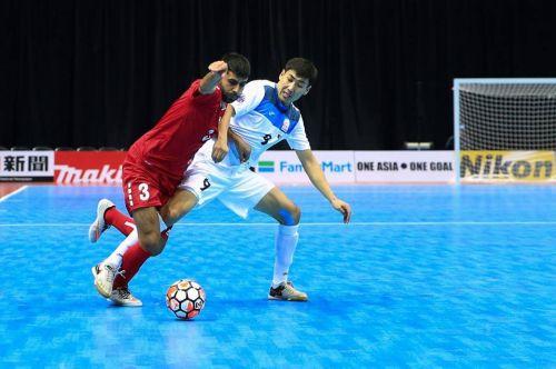Кыргызстан - Ливан4